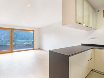 120m² Apartment for sale in Escaldes, Andorra