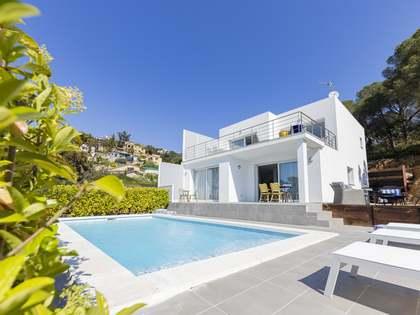 Maison / Villa de 272m² a vendre à Calonge, Costa Brava