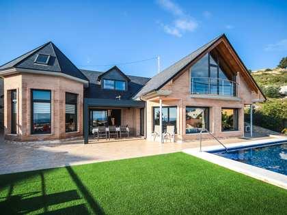 536m² House / Villa for sale in Calafell, Costa Dorada