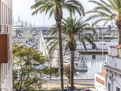 157m² Apartment with 12m² terrace for sale in Vilanova i la Geltrú
