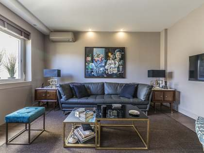 54 m² apartment for sale in Justicia, Madrid