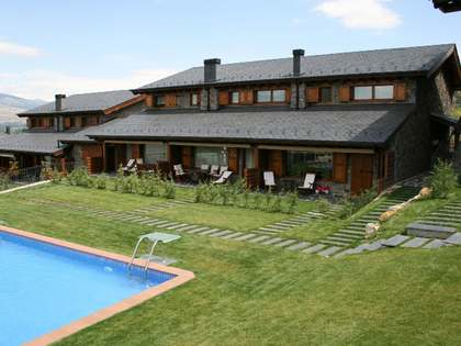 Casa / Villa de 199m² en venta en La Cerdanya, España