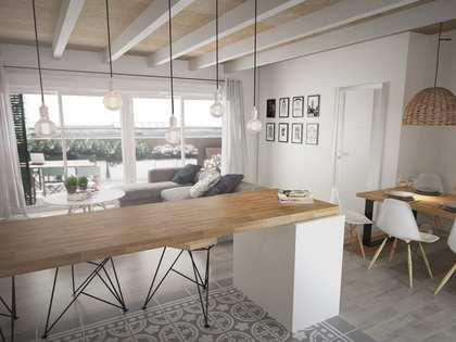 Appartement de 84m² a vendre à Maó avec 32m² terrasse
