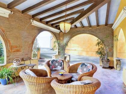 Huis / Villa van 356m² te koop met 1,205m² Tuin in Urb. de Llevant