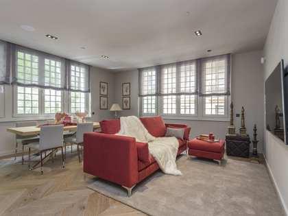 130m² Apartment for sale in El Born, Barcelona