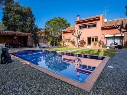 Casa / Villa di 368m² in vendita a Sant Andreu de Llavaneres