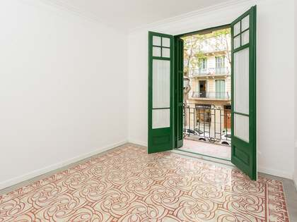 125 m² apartment with 35 m² terrace for sale in Sant Antoni
