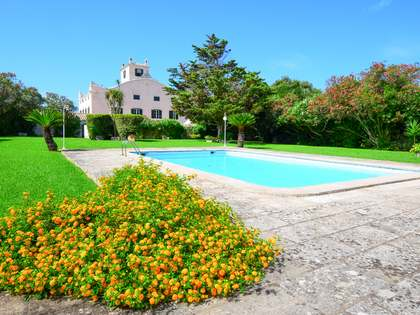 2,235m² Country house for sale in Maó, Menorca