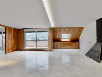 Квартира 158m², 20m² террасa на продажу в Андорра Ла Велья
