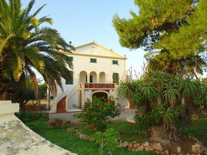 355 m² villa for sale in Ciudadela, Menorca