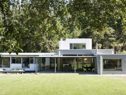 Casa / Vil·la de 474m² en venda a Pontevedra, Galicia