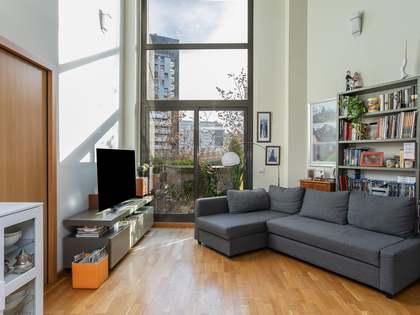 Appartement van 106m² te koop in Poblenou, Barcelona