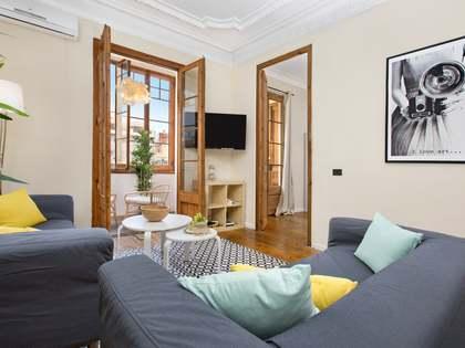 在 Eixample Right, 巴塞罗那 123m² 出售 房子