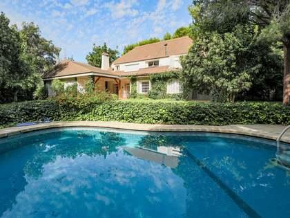 Casa de 955m² con 1.739m² de jardín en venta en Rocafort