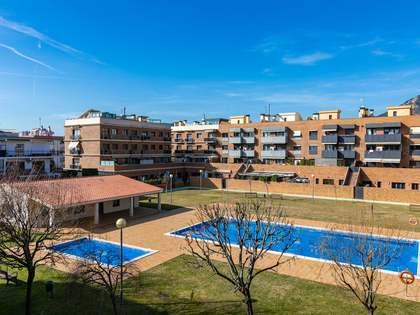Piso con 20 m² de terraza en venta en Cabrera de Mar
