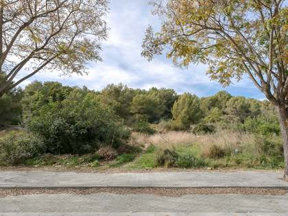 1,204m² Plot for sale in Terramar, Barcelona