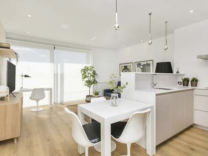 45 m² apartment for rent in Barceloneta, Barcelona