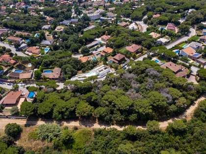 3,775m² Grundstück zum Verkauf in Vallromanes, Maresme