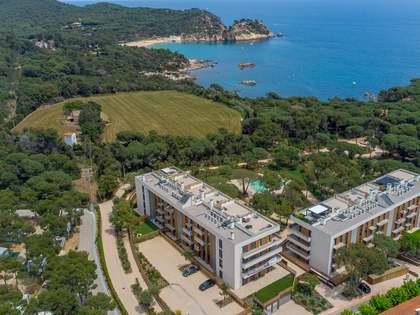 Appartamento di 79m² con giardino di 101m² in vendita a Palamós
