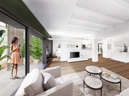 Pis de 85m² en venda a Vila Olímpica, Barcelona