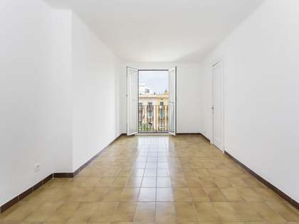 137m² apartment for sale in the Gothic quarter, Barcelona