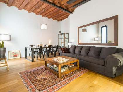 96 m² apartment for sale in the Gothic area, Barcelona