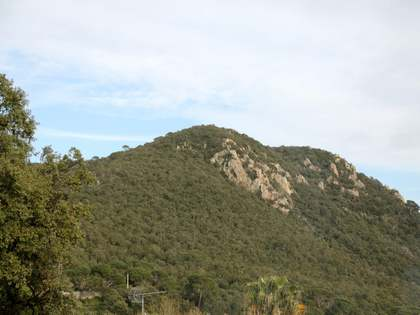 685m² Plot for sale in Platja d'Aro, Costa Brava