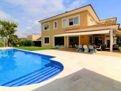391m² House / Villa for sale in Tarragona City, Tarragona