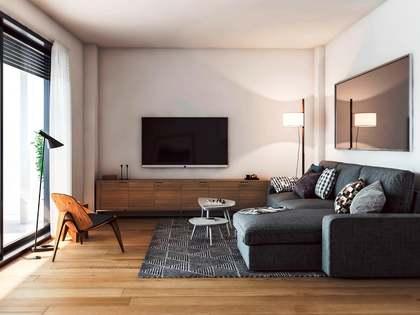 106m² Lägenhet med 115m² terrass till salu i Sant Gervasi - Galvany