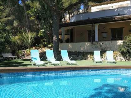 Huis / Villa van 472m² te koop in East Málaga, Malaga