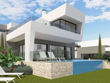 240m² House / Villa for sale in Finestrat, Alicante