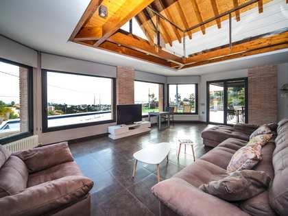 Дом / Вилла 536m² на продажу в Calafell, Costa Dorada
