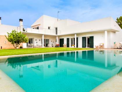 casa / villa di 305m² in vendita a Ciudadela, Menorca