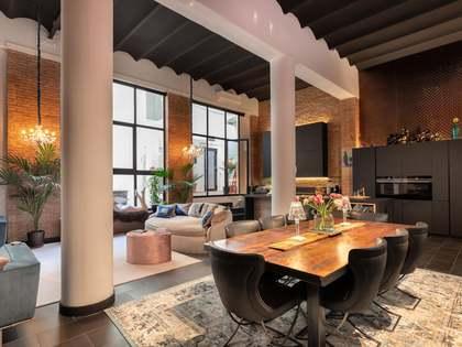 loft de 500m² a vendre à El Clot, Barcelona