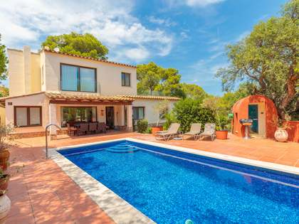 213m² House / Villa for sale in Aiguablava, Costa Brava