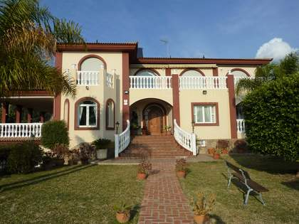 Casa / Villa de 559m² en venta en Málaga, España