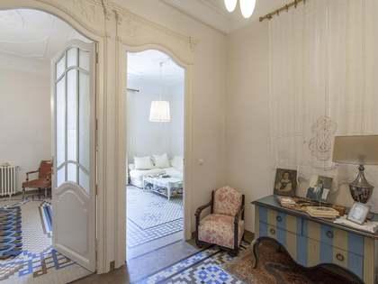 Appartement van 169m² te koop in Gran Vía, Valencia