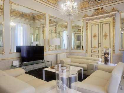 Palacete de 355m² en alquiler en Ciutat Vella, Valencia