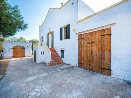 загородный дом 448m² на продажу в Ciudadela, Менорка