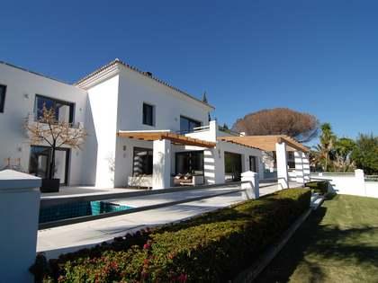 Villa en vente à Nueva Andalucia sur Marbella