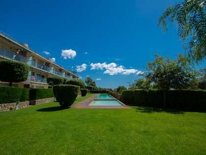 157m² Apartment for sale in S'Agaró, Costa Brava