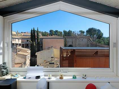 199 m² penthouse for sale in Girona City
