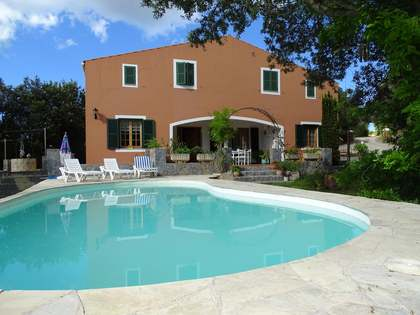 377 m² villa for sale in Menorca, Spain