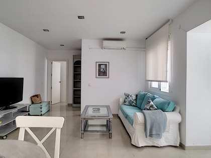 120m² Apartment for sale in Centro / Malagueta, Málaga