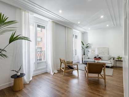 Appartement van 132m² te koop in Retiro, Madrid