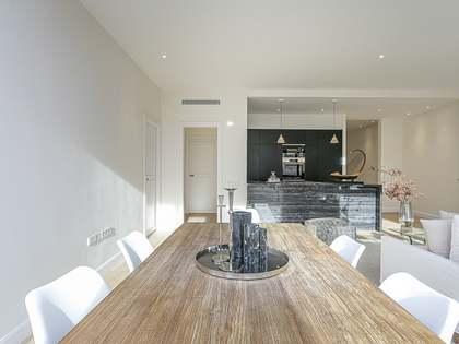 102m² Apartment for sale in Sant Gervasi - Galvany