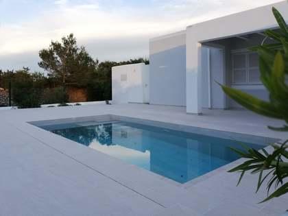 47m² Apartment for sale in Ciudadela, Menorca