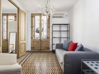 104m² Wohnung zur Miete in Eixample Links, Barcelona