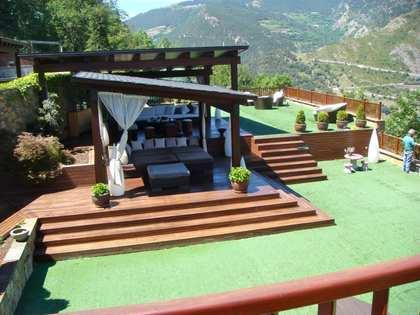 Luxury villa for sale in Sant Julià de Lòria, Andorra