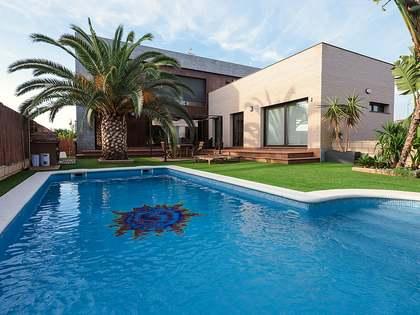 Casa de 145m² en venta en Vilanova i la Geltrú